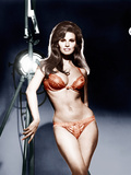 BEDAZZLED  Raquel Welch  1967