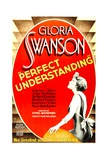 PERFECT UNDERSTANDING  Gloria Swanson  1933
