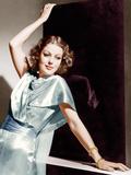 Loretta Young  ca 1933