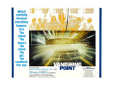 VANISHING POINT  1971  TM & Copyright © 20th Century Fox Film Corp/courtesy Everett Collection
