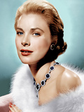 Grace Kelly  ca 1955