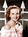 Teresa Wright  ca 1946