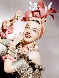 Carmen Miranda  ca early 1940s