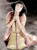 THE SPANISH DANCER  Pola Negri  1923