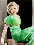 GOLD DIGGERS OF 1933  Ginger Rogers  1933