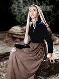 THE SONG OF BERNADETTE  Jennifer Jones  1943