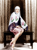 Clara Bow  ca 1926-1927