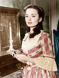 I'LL NEVER FORGET YOU  Ann Blyth  1951