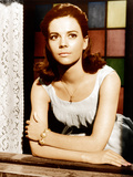 WEST SIDE STORY  Natalie Wood  1961