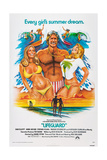 LIFEGUARD  center: Sam Elliott  1976