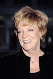 Maggie Smith at Premiere of My House in Umbria  NY