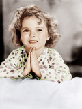LITTLE MISS MARKER  Shirley Temple  1934