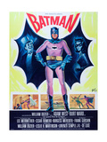 Batman (aka Batman: The Movie)