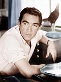Anthony Quinn  ca 1957
