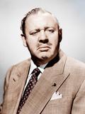 THE BIG CLOCK  Charles Laughton  1948