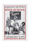 HIGH SCHOOL TEASERS  (aka TEEN LUST)  1979 © Columbus America/courtesy Everett Collection