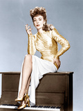 THE MAN I LOVE  Ida Lupino  1947