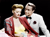 NOW  VOYAGER  from left: Bette Davis  Paul Henreid  1942