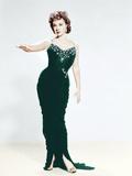 I'LL CRY TOMORROW  Susan Hayward  1955