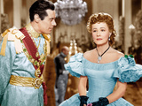 ANNA AND THE KING OF SIAM  from left: Rex Harrison  Irene Dunne  1946
