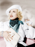 PAGE MISS GLORY  Marion Davies  1935