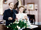 LIFE WITH FATHER  from left: William Powell  Irene Dunne  1947