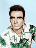 FROM HERE TO ETERNITY  Montgomery Clift  1953