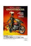 KNIGHTRIDERS  Ed Harris  1981  © United Film Distribution/courtesy Everett Collection