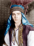 THE SHEIK  Rudolph Valentino  1921