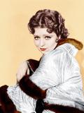 Clara Bow  ca 1932
