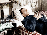 SHADOW OF A DOUBT  Joseph Cotten  1943