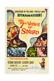 THE 7TH VOYAGE OF SINBAD (aka THE SEVENTH VOYAGE OF SINBAD)