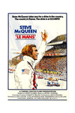 Le Mans  Steve McQueen  1971