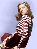 Lauren Bacall  ca 1944