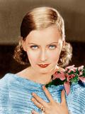 Greta Garbo  MGM portrait  ca 1928