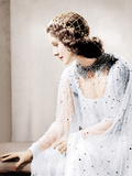 ROMEO AND JULIET  Norma Shearer  1936