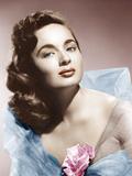 Ann Blyth  ca mid 1940s