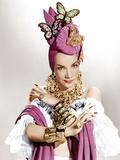 THE GANG'S ALL HERE  Carmen Miranda  1943