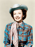 THE ROY ROGERS SHOW  Dale Evans  1951-1957