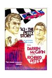 43: THE RICHARD PETTY STORY (aka SMASH-UP ALLEY)