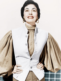 BRIGADOON  Cyd Charisse  1954