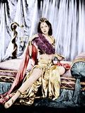 SAMSON AND DELILAH  Hedy Lamarr  1949