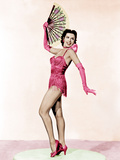 KISS ME KATE  Ann Miller  1953