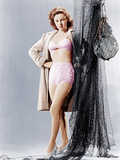 THEY WON'T BELIEVE ME  Susan Hayward  1947