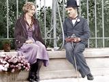 City Lights  Virginia Cherrill  Charlie Chaplin  1931