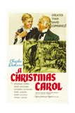 A CHRISTMAS CAROL  Terry Kilburn  Reginald Owen  1938