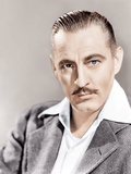 John Barrymore  ca 1932