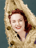 Deanna Durbin  early 1940s