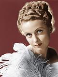Danielle Darrieux  ca 1938
