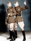 WINGS  from left: Richard Arlen  Charles 'Buddy' Rogers  1927